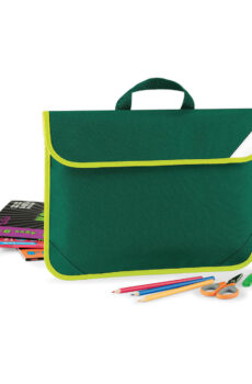 Enhanced-Viz Book Bag