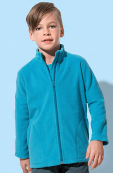 Fleece Jacke Kinder