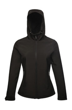 Women`s Arley II Softshell von der Marke Regatta in Black/Black