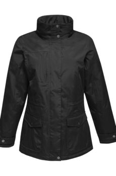 Women`s Darby III Jacket von der Marke Regatta in Black