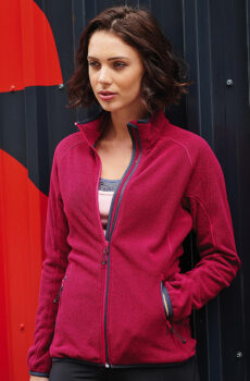 Damen Dreamstate Mini Honeycomb Fleece