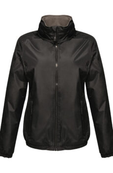 Women`s Dover Bomber Jacket von der Marke Regatta in Black
