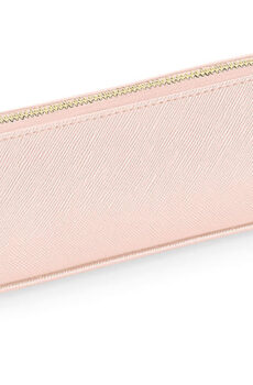 Boutique Mini Accessory Case von der Marke Bag Base in Soft Pink