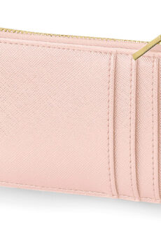 Boutique Card Holder von der Marke Bag Base in Soft Pink