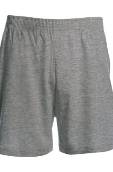 Shorts Move von der Marke B & C in Sport Grey