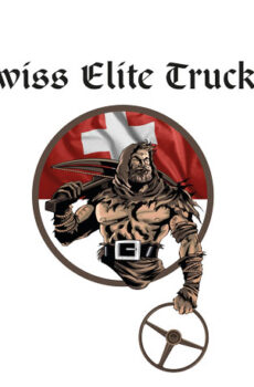 SET Swiss Elite Trucker
